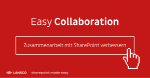 SharePoint Kollaboration